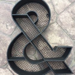 The Power of the Ampersand